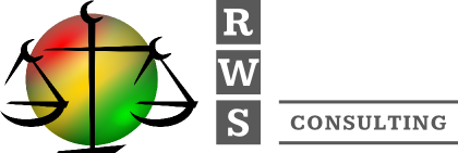RWS Electrical Consultants Logo